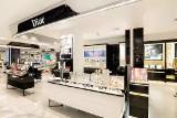 商场展柜照明设计与灯具要求(化妆品店照明)