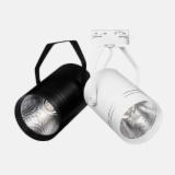 不只是商业照明:盘点导轨灯的常见应用场景